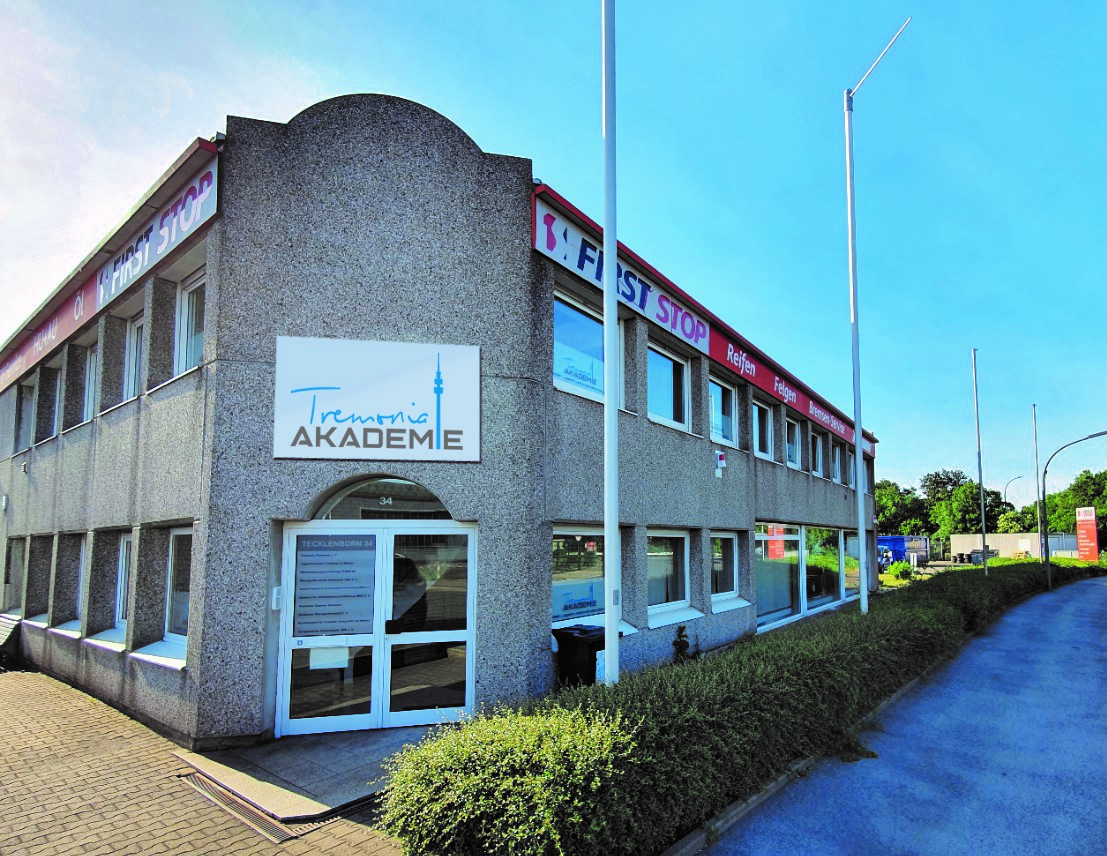 Tremonia Akademie