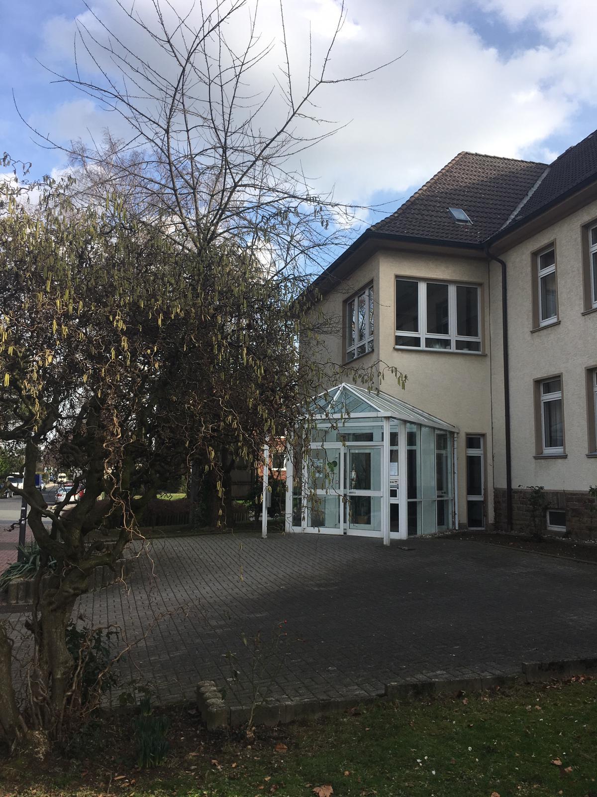 Gemeindehaus Holzwickede